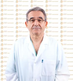 Opr.Dr. Ali YILDIRIM
