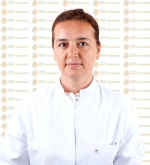 Dt. Pınar ÇALIŞKAN