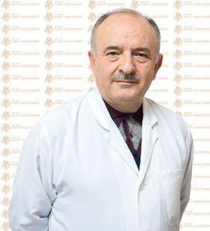 Opr.Dr. Ensar ŞENTÜRK