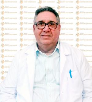 Opr.Dr. Mesut Cem İLKİN
