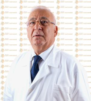 Prof.Dr. Mehmet FERAHMAN