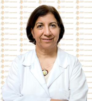 Uzm.Dr. Zeynep OTLU